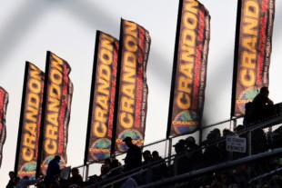 Crandon World Championship Off-Road Races Draws Pastrana And Foust