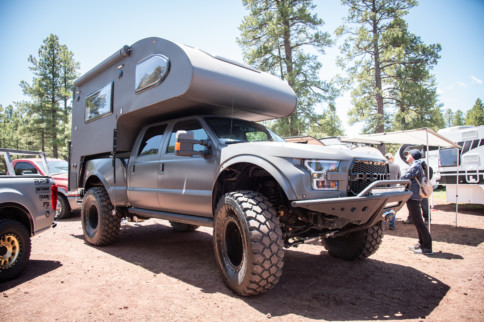 Event Alert: 2021 Overland Expo Mountain West In Loveland Colorado