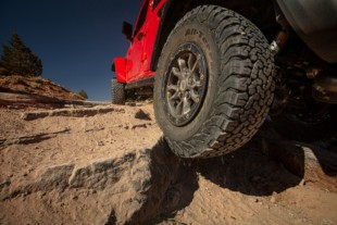 Keep Your Trails Accessible and Open with Tread lightly!