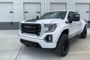 PaxPower Introduces New Jackal Packages For GMC Sierra 1500