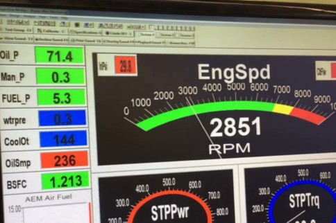 Video: How To Break-In A New Engine Without An Engine Dyno