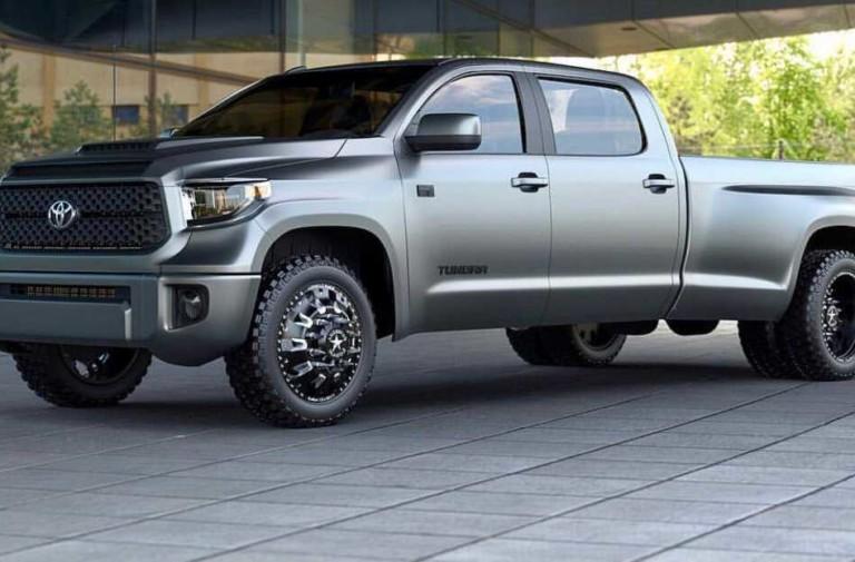 Toyota's Video Has Us Wondering: Could We See A Diesel In U.S?