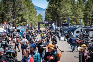 Event Alert: 2021 Overland Expo West In  Flagstaff Arizona