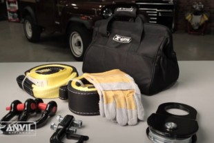 How to Get Your Rig Unstuck: Off-Road Recovery Trail Tips and Tools