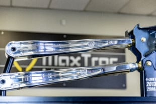 President and Owner Mike Sun Talks MaxTrac Suspension