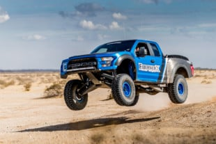 PreRunner Building 104: What Is An Ultimate PreRunner?