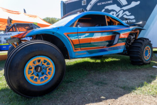 2021 Sand Sports Super Show Top 5 Build Vehicle Highlights