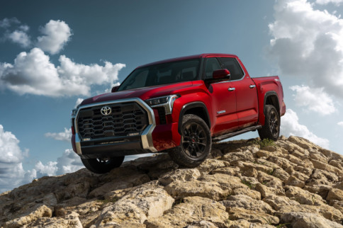 Toyota's All New 2022 Tundra: Here Is Everything You Need To Know!