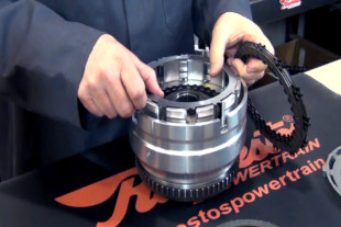 Why You Should Think About Upgrading Your Transmission For Towing