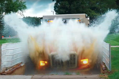Video: Eaton Proving Grounds Ensures Reliability In Real World Tests