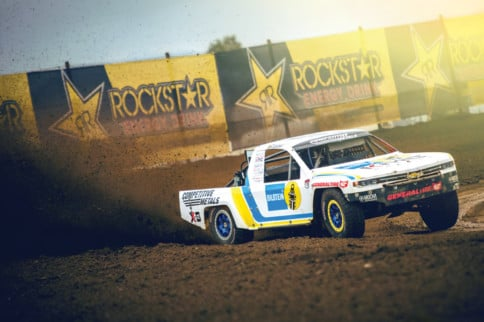What Makes A Shock Special? Bilstein Off-Road Tech
